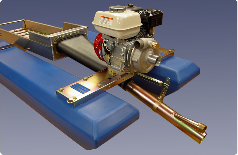 Proline Mining Equipment Gold Dredges 2 5 Quot Inch