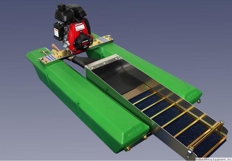 Proline Mining Equipment Gold Dredges 2 Quot