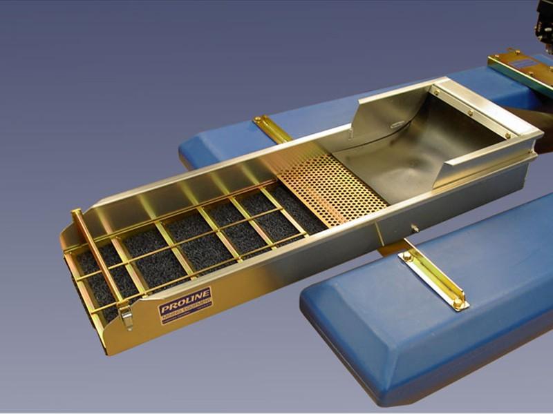 Proline Mining Equipment/Gold Dredges 2 5