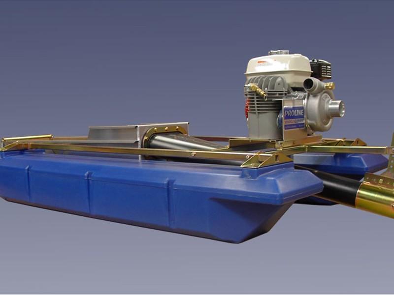 Proline Mining Equipment/Gold Dredges 3
