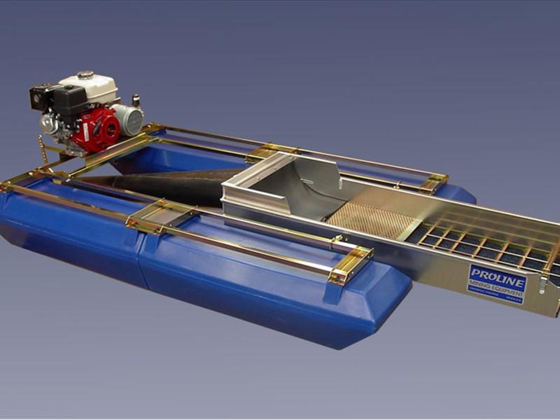 Proline Mining Equipment Gold Dredges 5 Quot Inch