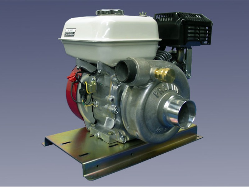 Proline Mining Equipment/Parts and Accessories/Engine and