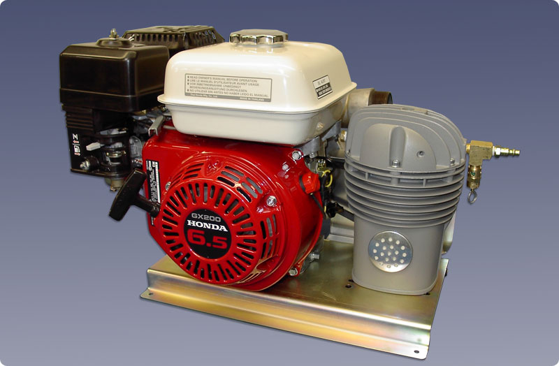 T-80 Air Compressor Kits