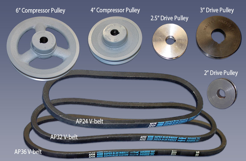 Proline Gold Mining and Prospecting Equipment Parts and Accessories