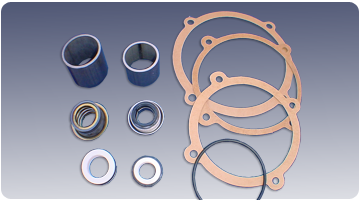Pump Seals & Gaskets